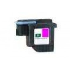 Hewlett Packard HP11 C4812A Magenta Printhead Cartridge Remanufactured