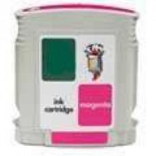 Hewlett Packard HP11 C4837AN Magenta Inkjet Cartridge Remanufactured
