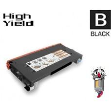 Lexmark C500H2KG High Yield Black Laser Toner Cartridge Premium Compatible
