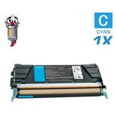 Lexmark C5222CS Cyan Laser Toner Cartridge Premium Compatible