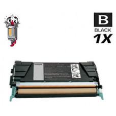 Lexmark C5222KS Black Laser Toner Cartridge Premium Compatible