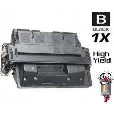 Hewlett Packard C8061X HP61X High Yield Black Laser Toner Cartridge Premium Compatible