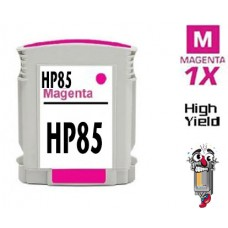 Hewlett Packard HP85 C9426A Magenta Inkjet Cartridge Remanufactured