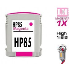 Hewlett Packard HP85 C9429A Light Magenta Inkjet Cartridge Remanufactured
