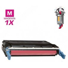 Hewlett Packard C9723A HP641A Magenta Laser Toner Cartridge Premium Compatible
