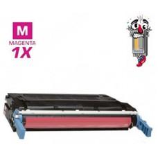 Hewlett Packard C9733A HP645A Magenta Laser Toner Cartridge Premium Compatible