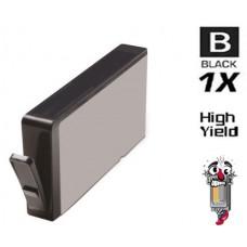 Hewlett Packard HP564XL CR277WN Photo Black Inkjet Cartridge Remanufactured