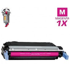 Hewlett Packard CB402A HP642A Yellow Laser Toner Cartridge Premium Compatible