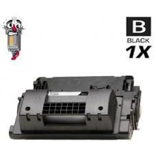 Hewlett Packard CC364A HP64A Black Laser Toner Cartridge Premium Compatible