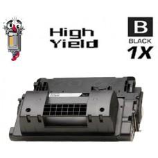 Hewlett Packard CC364X HP64X High Yield Black Laser Toner Cartridge Premium Compatible