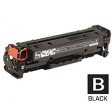Hewlett Packard CC530A HP304A Black Laser Toner Cartridge Premium Compatible