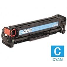 Hewlett Packard CC531A HP304A Cyan Laser Toner Cartridge Premium Compatible