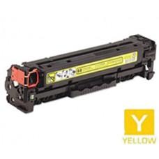Hewlett Packard CC532A HP304A Yellow Laser Toner Cartridge Premium Compatible