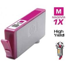 Hewlett Packard CD973AN HP920XL High Yield Magenta Inkjet Cartridge Remanufactured