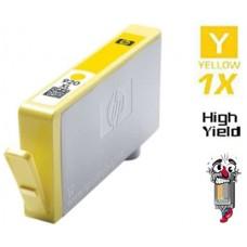Hewlett Packard CD974AN HP920XL High Yield Yellow Inkjet Cartridge Remanufactured