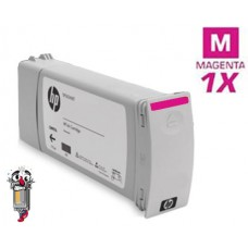 Hewlett Packard HP771 CE039A Magenta Ink Cartridge Remanufactured