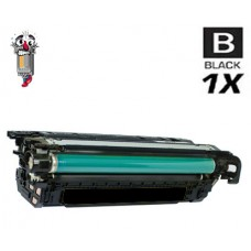 Hewlett Packard CE260A HP647A Black Laser Toner Cartridge Premium Compatible
