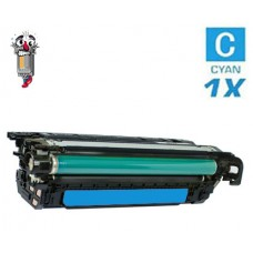 Hewlett Packard CE261A HP648A Cyan Laser Toner Cartridge Premium Compatible