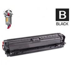 Hewlett Packard CE270A HP650A Black Laser Toner Cartridge Premium Compatible