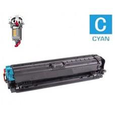 Hewlett Packard CE271A HP650A Cyan Laser Toner Cartridge Premium Compatible