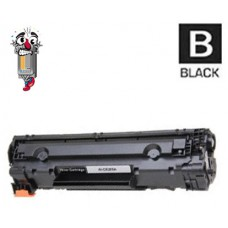 Hewlett Packard CE285A HP85A Black Laser Toner Cartridge Premium Compatible