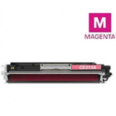 Hewlett Packard CE313A HP126A Magenta Laser Toner Cartridge Premium Compatible
