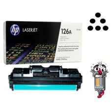 Genuine Original Hewlett Packard HP126A CE314A Drum Unit