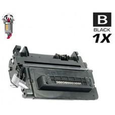 Hewlett Packard CE390A HP90A Black Laser Toner Cartridge Premium Compatible