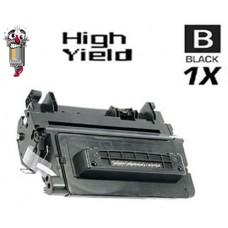 Hewlett Packard CE390X HP90X High Yield Black Laser Toner Cartridge Premium Compatible