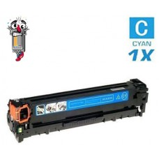 Hewlett Packard HP305A CE411A Cyan Laser Toner Cartridge Premium Compatible