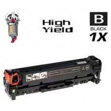 Hewlett Packard HP305X CE410X High Yield Black Laser Toner Cartridge Premium Compatible
