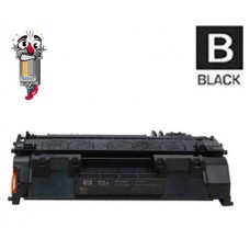 Hewlett Packard CE505A HP05A Black Laser Toner Cartridge Premium Compatible