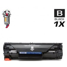 Hewlett Packard HP83A CF283A Black Laser Toner Cartridge Premium Compatible