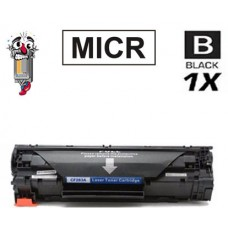 Hewlett Packard Q5945AM HP45AM MICR Black Laser Toner Cartridge Premium Compatible