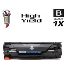 Hewlett Packard HP83X CF283X Black Laser Toner Cartridge Premium Compatible