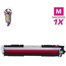 Hewlett Packard CF353A HP130A Magenta Laser Toner Cartridge Premium Compatible