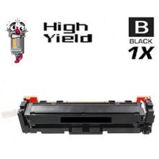 Hewlett Packard CF410X HP410X High Yield Black Laser Toner Cartridge Premium Compatible