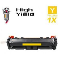 Hewlett Packard CF412X HP410X YHigh Yield Yellow Laser Toner Cartridge Premium Compatible