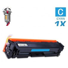 Hewlett Packard CF511A HP204A Cyan Laser Toner Cartridge Premium Compatible