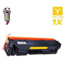 Hewlett Packard CF512A HP204A Yellow Laser Toner Cartridge Premium Compatible