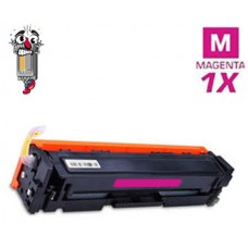 Hewlett Packard CF513A HP204A Magenta Laser Toner Cartridge Premium Compatible