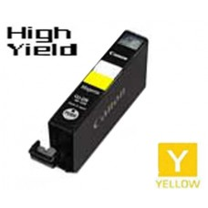 Canon CLI271XL Yellow Ink Cartridge Remanufactured