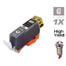 Canon CLI221G Gray Cartridge Remanufactured