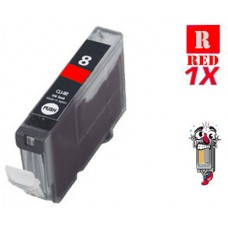 Canon CLI8R Red Cartridge Remanufactured