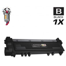 Dell CVXGF Black Laser Toner Cartridge Premium Compatible Premium Compatible