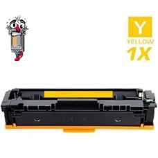Canon 054H High Capacity Yellow Laser Toner Cartridge Premium Compatible