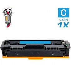 Canon 054H High Capacity Cyan Laser Toner Cartridge Premium Compatible