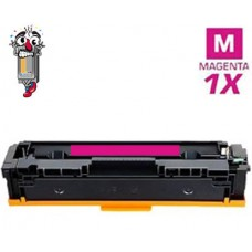 Canon 054H High Capacity Magenta Laser Toner Cartridge Premium Compatible