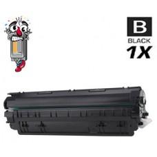Canon 126 Black Laser Toner Cartridge Premium Compatible