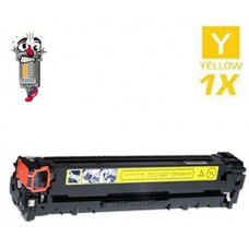 Canon 131 Yellow Laser Toner Cartridge Premium Compatible